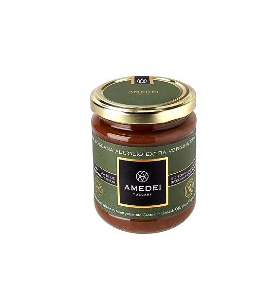 Crema toscana con aceite de oilva