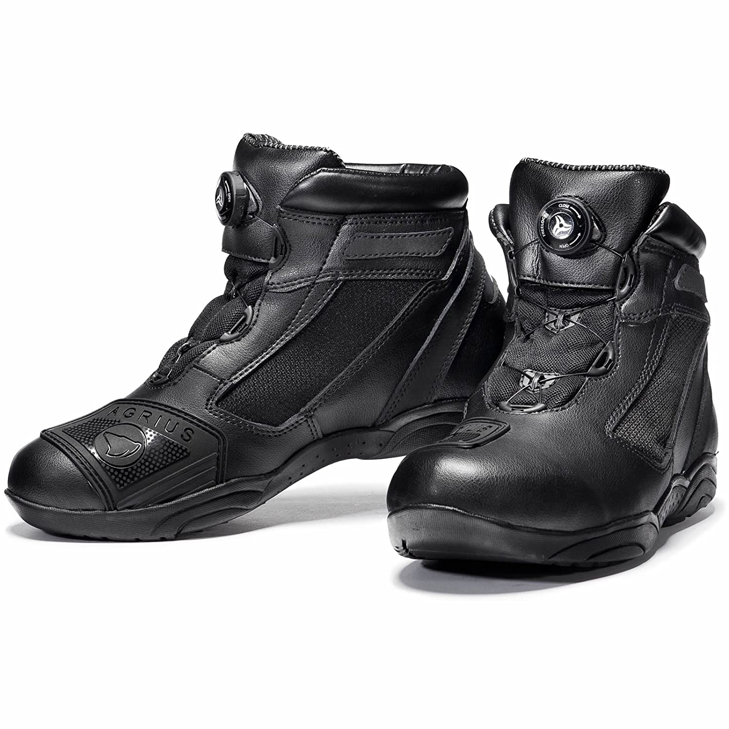 Agrius Lima Motorcycle Boots