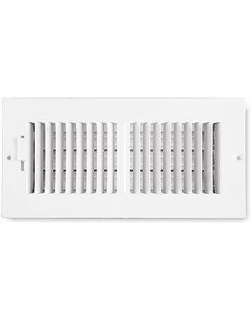 Registers, Grilles & Vents | Amazon com | Building Supplies - HVAC