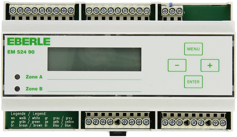 Etherma ET-8852 Detector de Hielo para 2 Tiene Zonas, 37488: Amazon.es: Bricolaje y herramientas