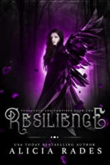 Resilience (Vengeance and Vampires Book 2) Kindle Edition