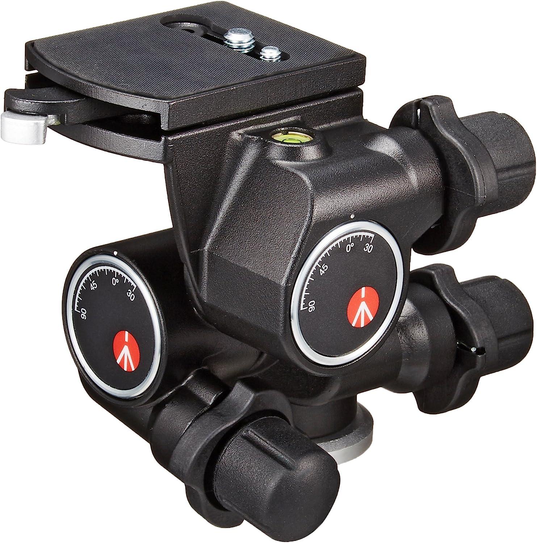 Manfrotto Junior Geared Head (410) : Tripod Heads : Camera & Photo