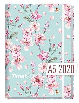 Chäff-Timer Premium - Agenda de 2020, formato A5, diseño ...