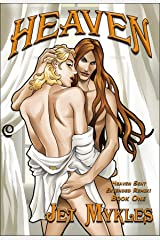 Heaven: Heaven Sent Extended Remix: Book One Kindle Edition