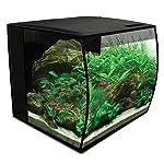 Fluval FLEX 9 gallon nano glass aquarium kit