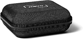 Secure Softshell Protection Designed for the Mevo Start Camera Mevo Start Case Black