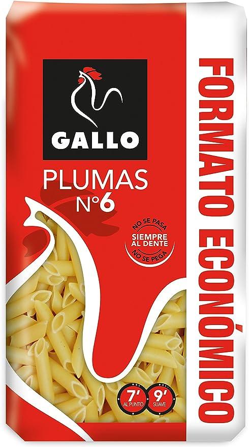 Gallo Pata Plumas No.6, 1000g