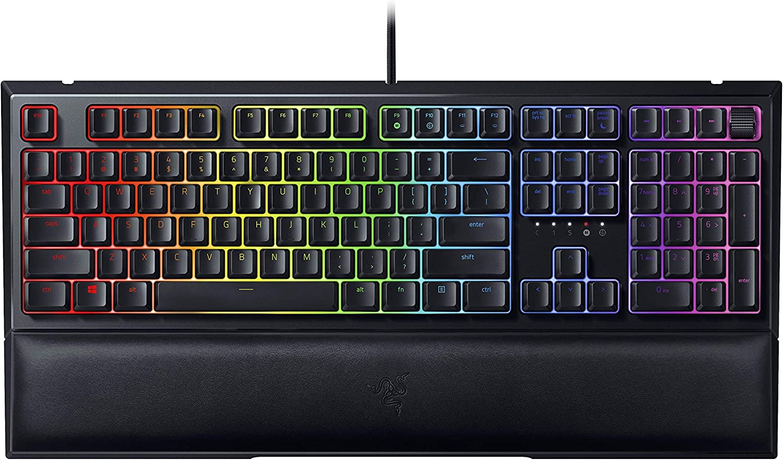 Razer Ornata V2 RGB Membrane Gaming Keyboard