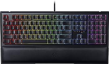 Razer Ornata v2 Wired Gaming Keyboard