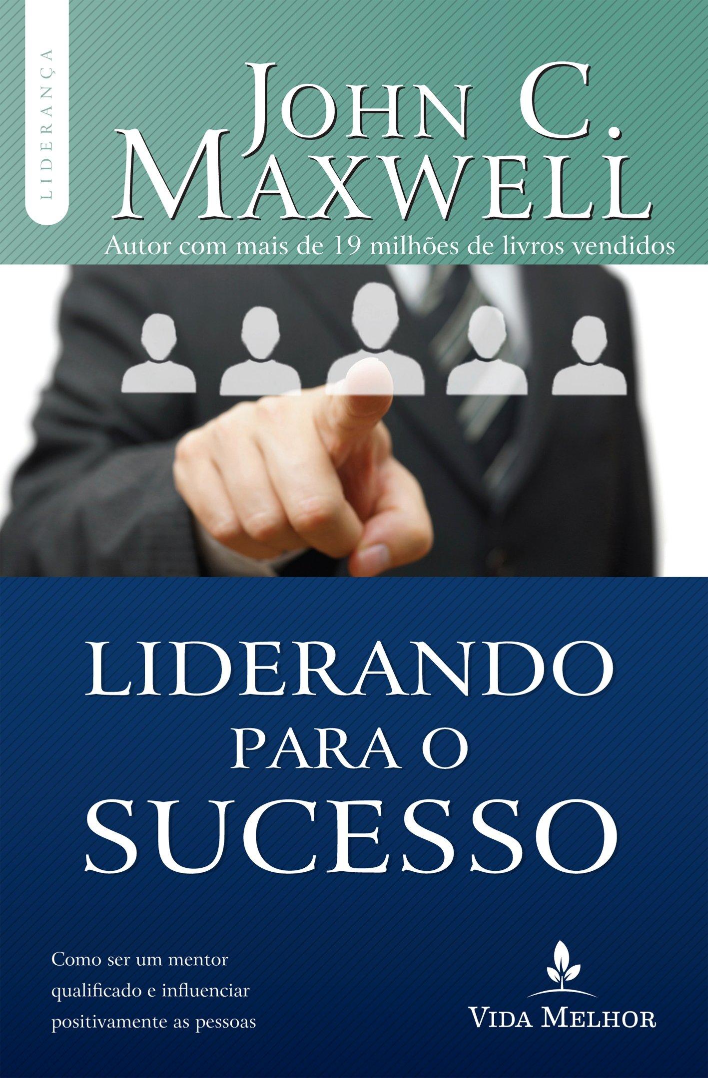 As 21 irrefutveis leis da liderana 9788578607784 livros na liderando para o sucesso fandeluxe Gallery