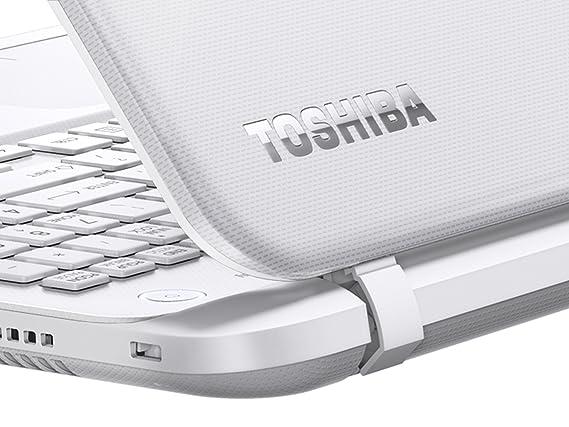 Toshiba Satellite L50 - Ordenador portátil de 15.6