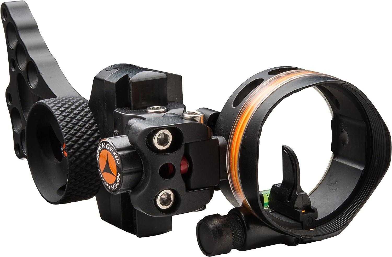 APEX Gear Covert 1-Pin Sight -best single pin bow sight