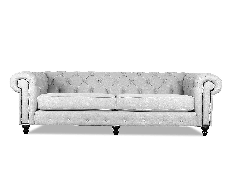 Super Amazon Com South Cone Home Nuremberg Tufted Sofa 103 Pabps2019 Chair Design Images Pabps2019Com