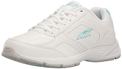 Avia Avi-Union Work Shoe (Women's) DFHre