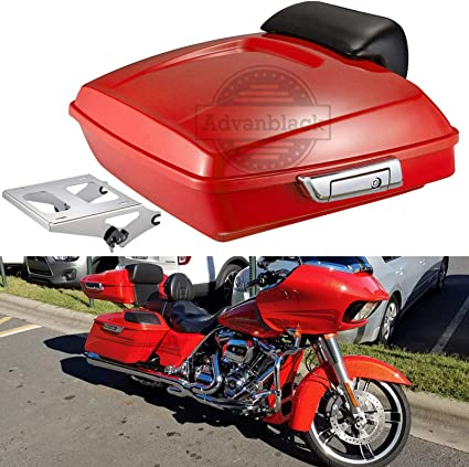 """12/""""  WIDE Clear Shield Harley Touring FLHR FLHT FLHX"""