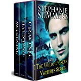 The Willow Creek Vampires Series (Books 1 - 3)