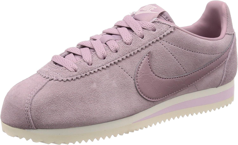 Nike Shoes – WMNS Classic Cortez Suede