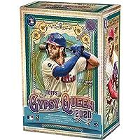 $23 » Topps 2020 Gypsy Queen Baseball Retail Value Box