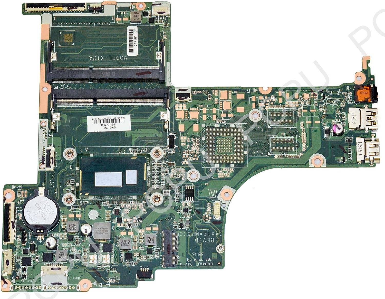 841779-601 HP Pavilion 17-G015DX Laptop Motherboard w/Intel i5-4210U 1.7GHz CPU