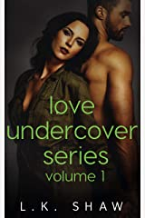 Love Undercover (Volume 1) Kindle Edition