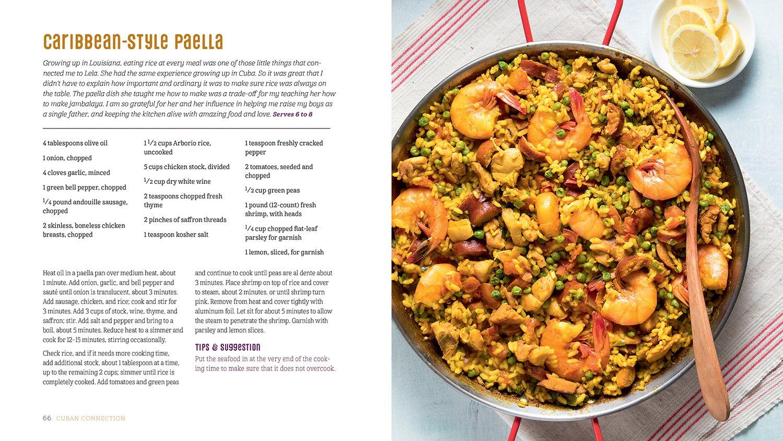 Kevin Belton\'s New Orleans Kitchen: Kevin Belton, Eugenia Uhl ...