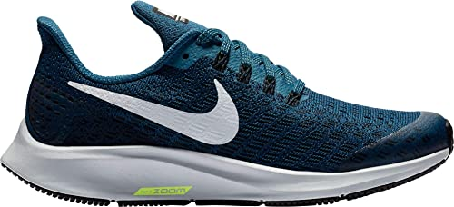 e494d161cd14 Nike Boys Air Zoom Pegasus 35 (Gs) Fitness Shoes  Amazon.co.uk  Shoes   Bags
