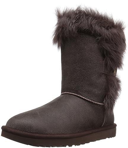5ba5433e1f6 Ugg Australia Women's W Deena Snow Boots