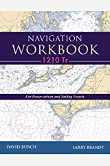 Navigation Workbook 1210 Tr: For Power-Driven and Sailing Vessels Paperback