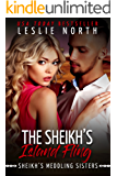 The Sheikh's Island Fling (Sheikh's Meddling Sisters Book 2)