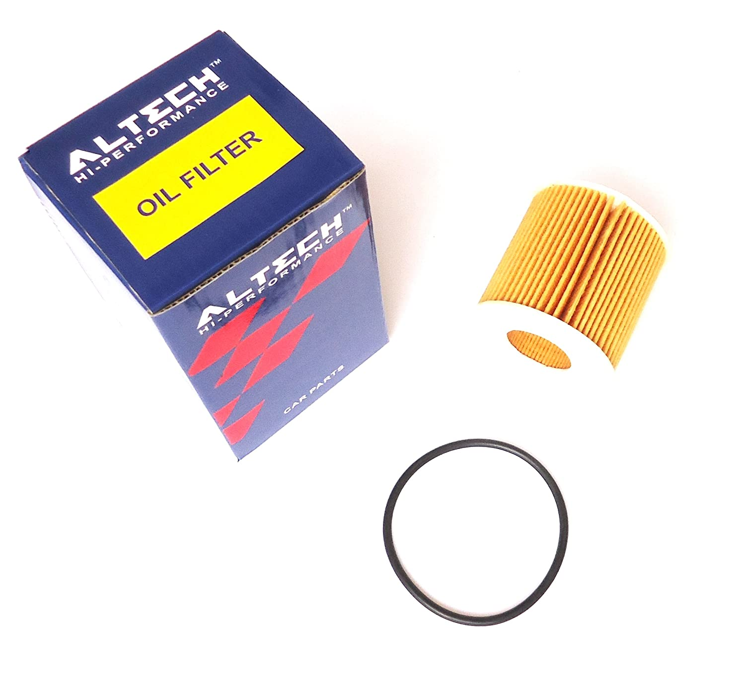 Oil filters buy oil filters online at best prices in india amazon altech hi performance oil filter for vw polo petrol fandeluxe Images