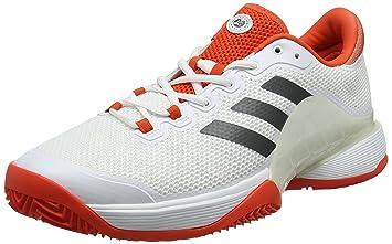 0332ab33d adidas Men s Barricade 2017 Clay Ba9102 Trainers  Amazon.co.uk ...