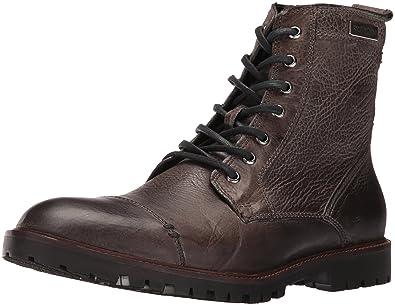 Harley-Davidson Men's Aldrich Work Boot, Ash, ...