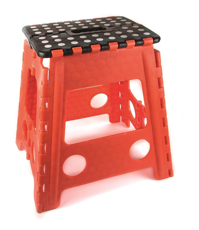 Pusher DOT Step Scaletta/Sgabello,, 38x22x39 cm PU53