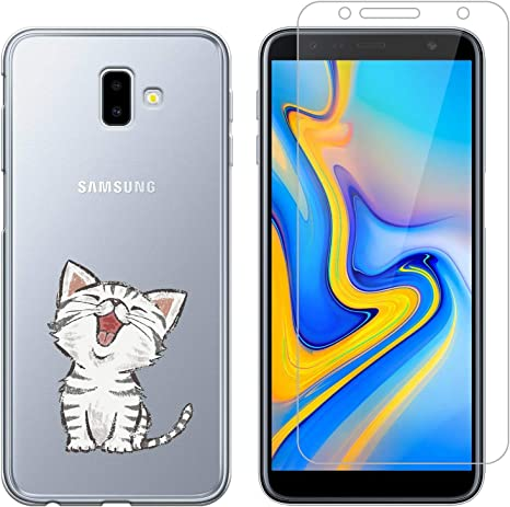 coque samsung j6 2018 amazon