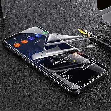 ONICO,2 Unidades,Protector de Pantalla para Samsung Galaxy Note 8 ...