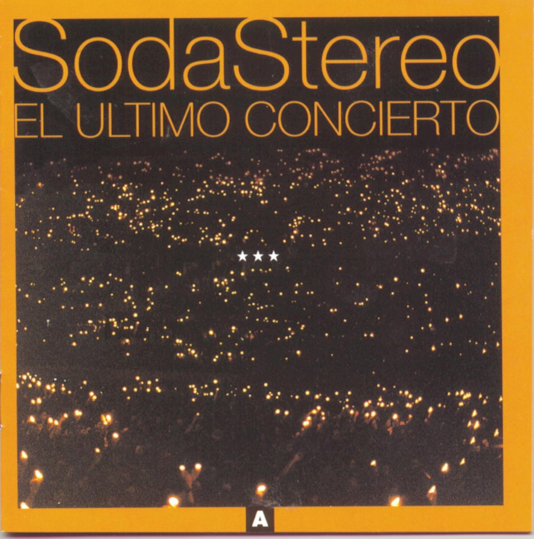 El Ultimo Concierto A by Sony U.S. Latin