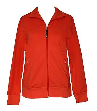 Emilie Damen Schneider Sweatjacke Hoodie Jacke Sportswear tCdQhsr