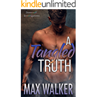 A Tangled Truth (Stonewall Investigations Book 3)