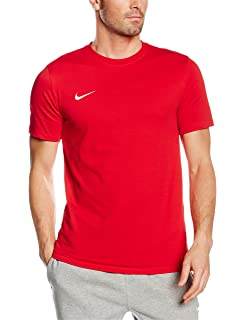 e7ffb1d4 Nike Men's Team Club Blend Short Sleeve T-Shirt: Amazon.co.uk ...