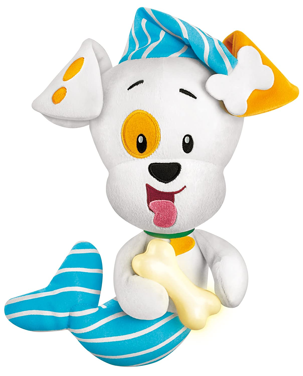 fisher price bubble guppies lullaby puppy amazon ca toys u0026 games