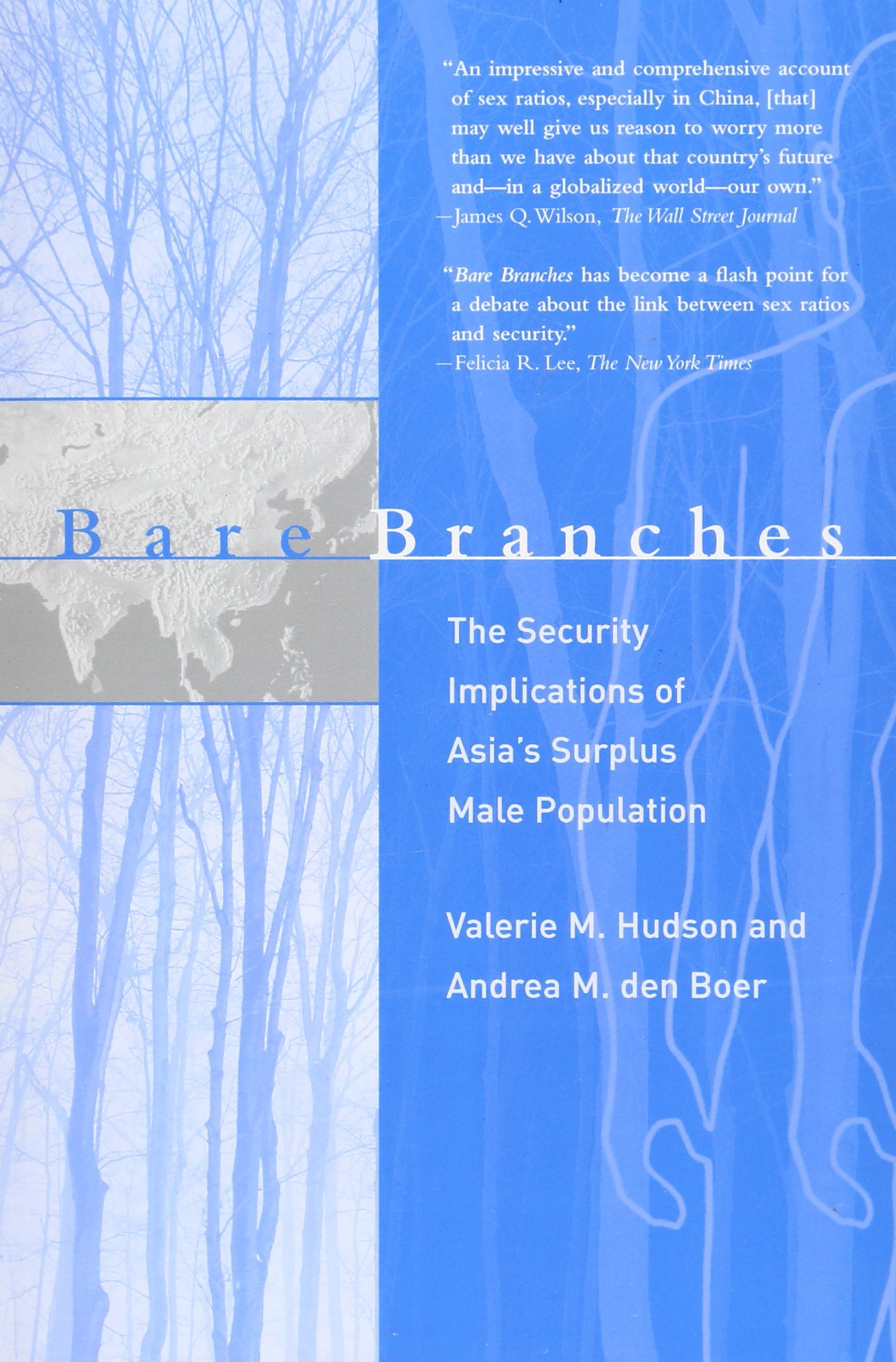 amazon com bare branches the security implications of asia u0027s
