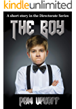 The Boy (The Directorate Book 11)