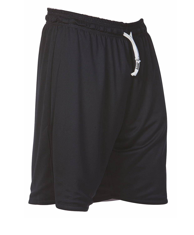 Asioka 94/17n Pantalón de Baloncesto Corto, Unisex niños Unisex niños