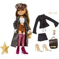 Bratz Collector Core Doll Yasmin, Multicolor