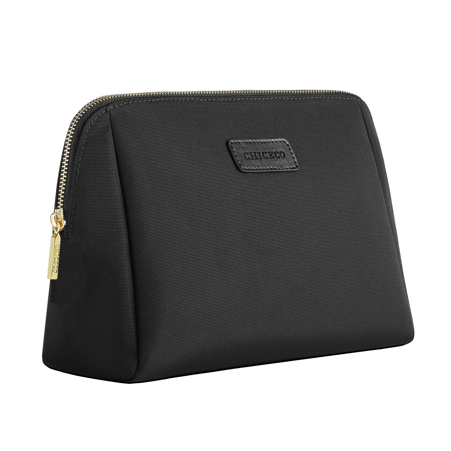 50b554fbc8f2 CHICECO Large Makeup Bag Toiletry Bag for Women Skincare Cosmetic Pouch
