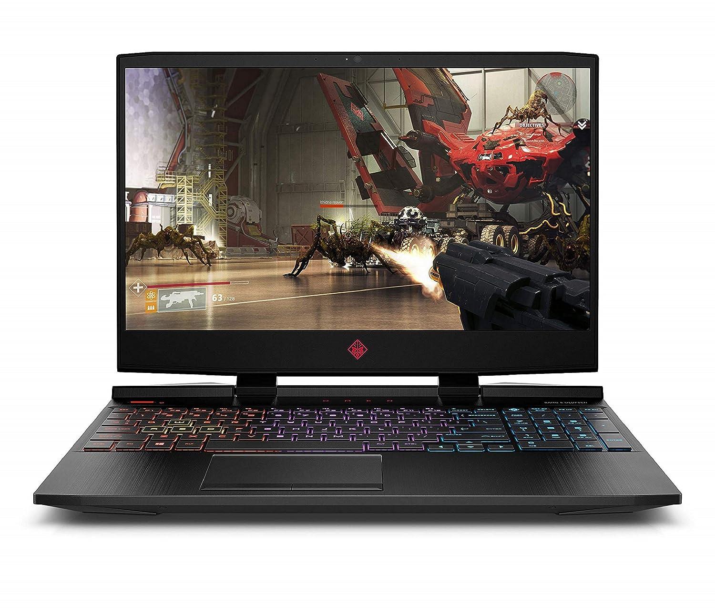 HP Omen 9th Gen Intel Core i5 Processor 15.6-inch FHD Gaming Laptop