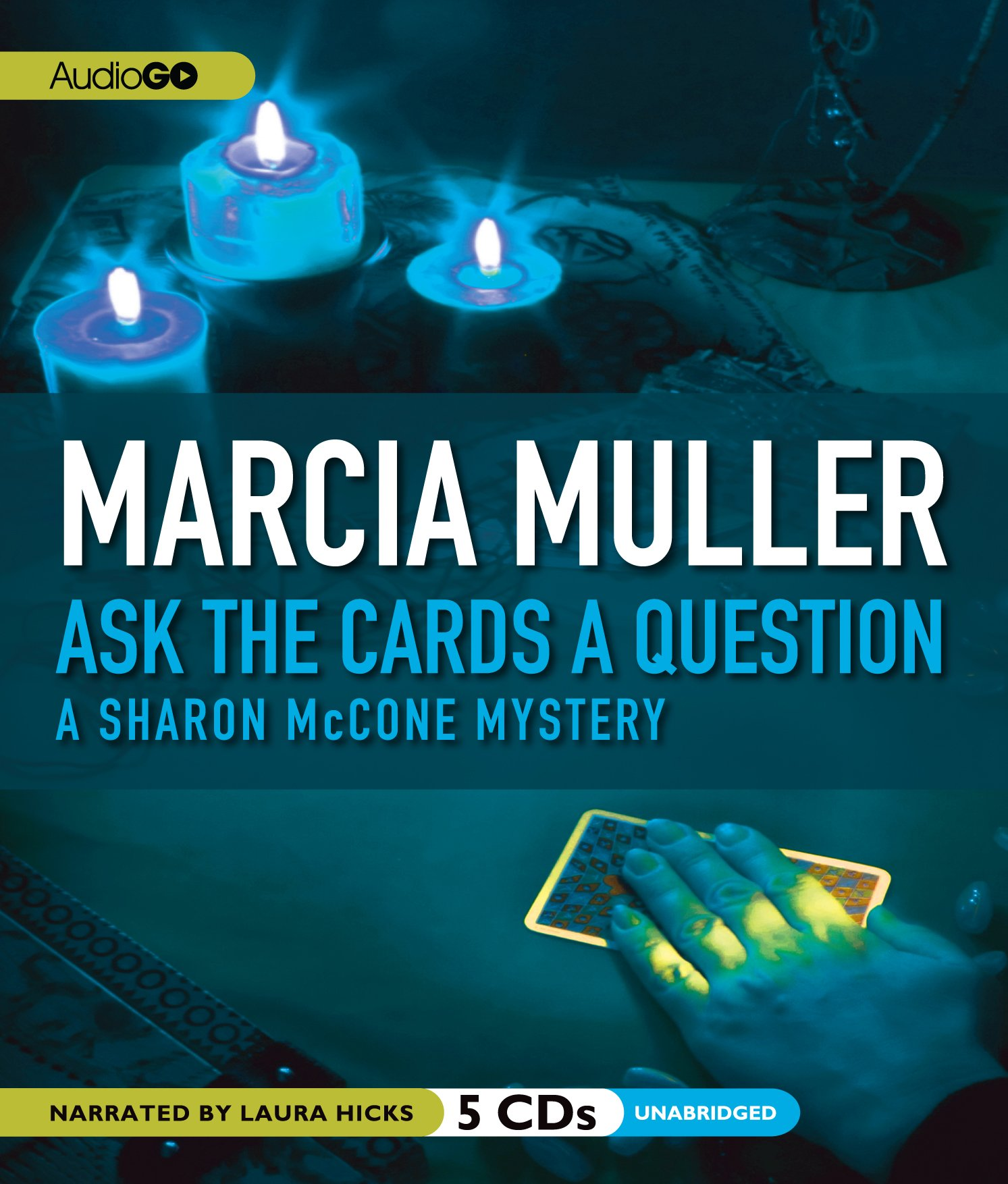 Ask the Cards a Question (Sharon McCone Mysteries): Marcia Muller ...
