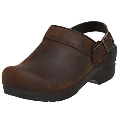 Comfort Shoes Dansko Women's Shoes