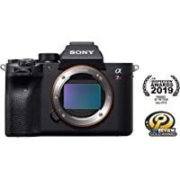 Sony A7R Mark IV (Black)