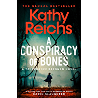A Conspiracy of Bones (A Temperance Brennan Novel Book 19)